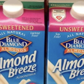 The Cancer Causing Ingredient in your Almond Milk