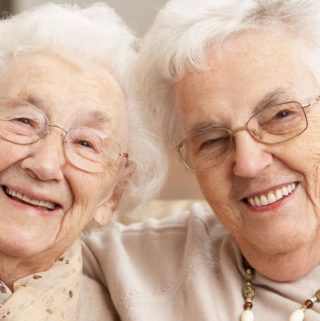 Your Grandmothers Didn't have Thyroid Diseases