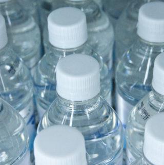water bottle companies