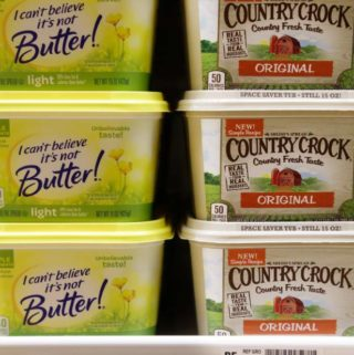 butter substitute