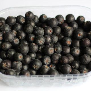 chokeberries prevent diabetes